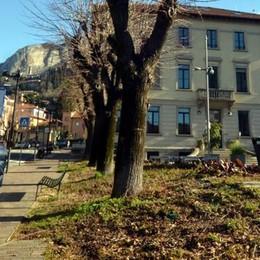 Il nuovo look di piazza Vittorio Veneto?  La parola adesso passa ai cittadini