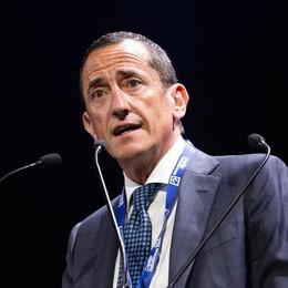 Selvetti: «Il Creval continua a essere banca del territorio»