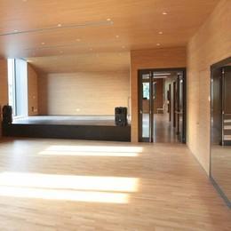 Sondrio, ecco la nuova sede della Scuola civica: sabato l'apertura