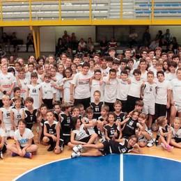 Sportiva Basket, presentate le squadre per la nuova stagione