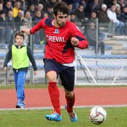 Calcio serie D, si avvicina il rientro di Giovanni Mostacchi