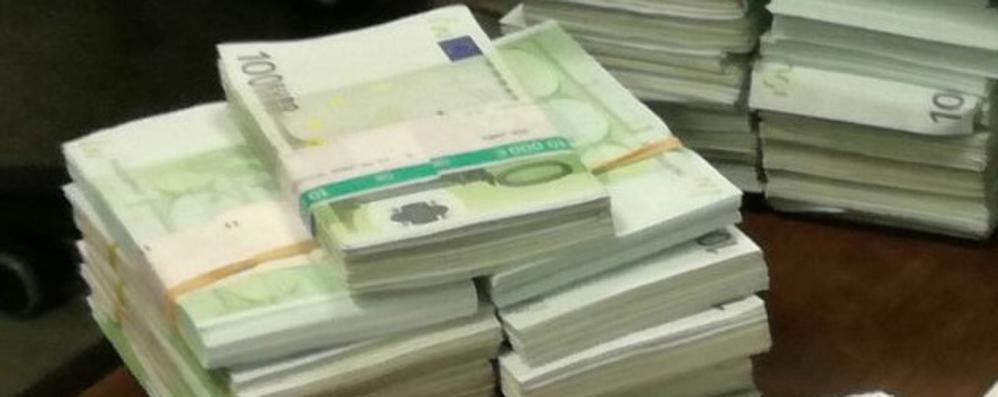 Dongo, il turista tedesco era un ricercato In campeggio con 53mila euro e preziosi