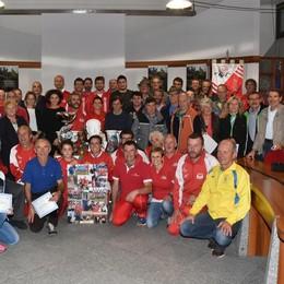 Trofeo Vanoni nel ricordo di Bottà