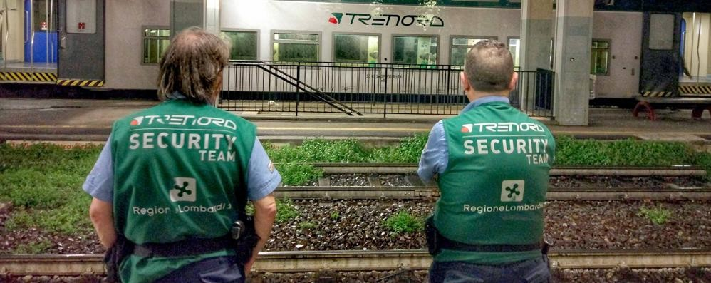 Aggressioni e deragliamenti, troppi rischi sulla ferrovia