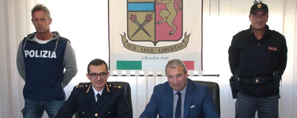 Raggiri agli anziani: arrestato truffatore in Valtellina. Agiva anche a Lecco