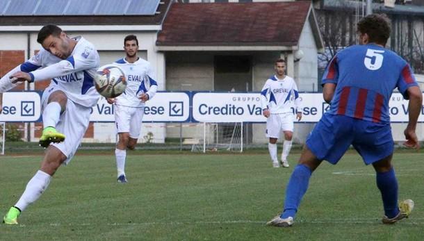 Calcio serie D, Della Cristina ricorda i precedenti col Villafranca