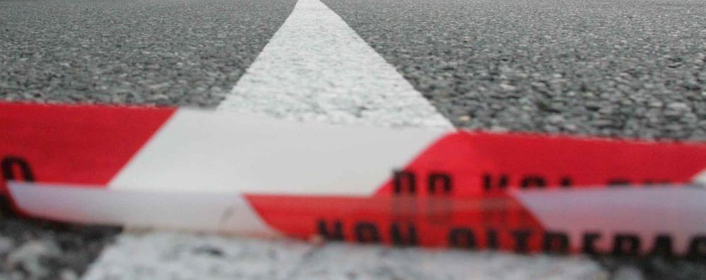 Castione, ubriaco al volante uccide 18enne in moto: arrestato