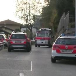 Tragedia alle porte di Lugano  Morto frontaliere, abitava a Como