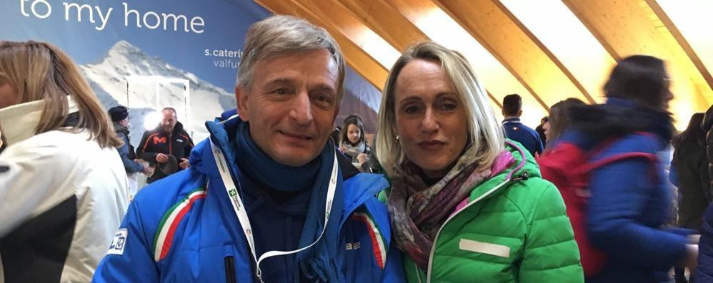 «Scialpinismo, il nostro sogno per le Olimpiadi del 2026»