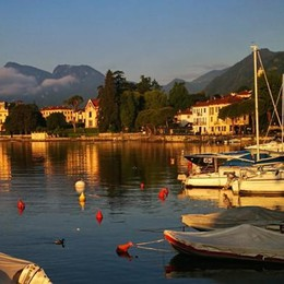 I borghi più belli d'Italia  C'è Lenno nella top 20