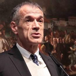 Economia, confronto a Sondrio tra Cottarelli e De Bortoli