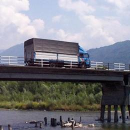 Ponti e strade a rischio, un archivio regionale per sicurezza e risorse