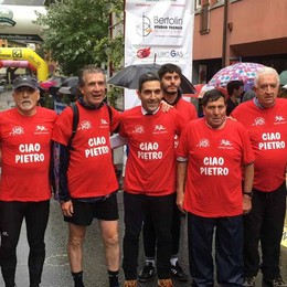 Trofeo Vanoni, grande edizione sotto la pioggia: vittoria ancora della Francia