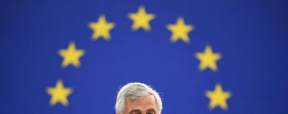 Manovra: Tajani, governo incapace di convincere