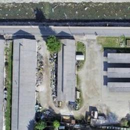 Foro Boario a Tirano, mezzo milione per l'amianto