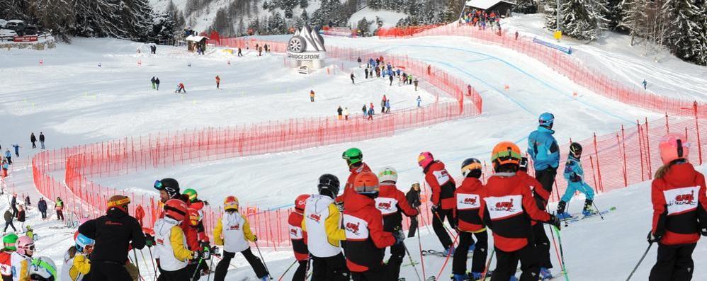 È ufficiale: Milano-Cortina in lizza per i Giochi invernali del 2026
