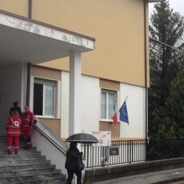 Odore di gas in via Cerletti  Evacuato l'istituto Garibaldi