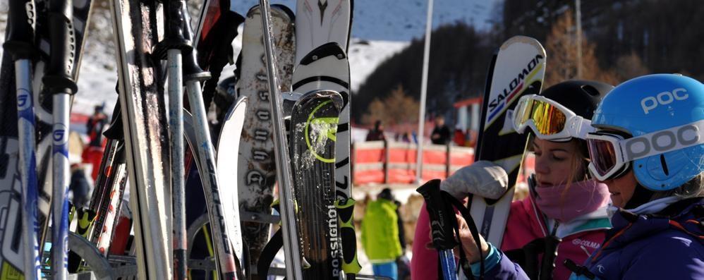 Bilancio Skiarea Valchiavenna in attivo  Ottime premesse per l'imminente apertura