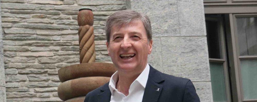 Si insedia il consiglio provinciale  Ruggeri verso la vicepresidenza