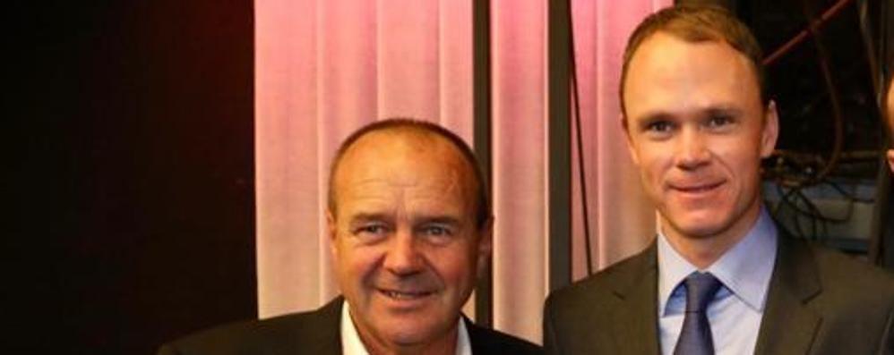 Il Mortirolo superstar del Giro d'Italia  «È la tappa decisiva, stabilisce chi vince»