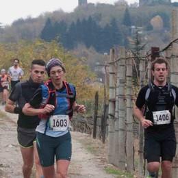 Mix di sport, cultura, vino e sapori  Tutto pronto per la Wine trail 2018