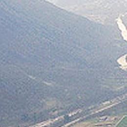 Traforo Campodolcino-Mesocco  I promotori ricevuti dal prefetto
