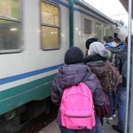 Bus al posto dei treni, scattate le novità  del servizio ferroviario