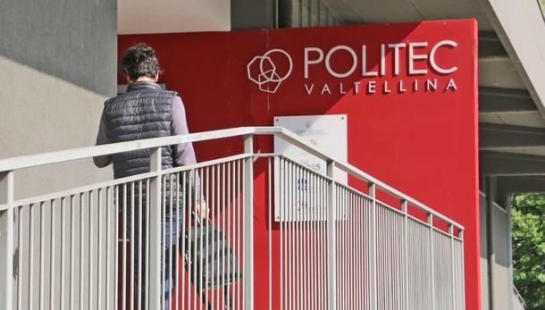 Politec ha i conti in rosso: «Il Comune di Sondrio cede la sua quota»