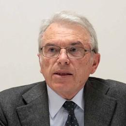 Sondrio, Provera si dimette  da consigliere: «Spazio ai giovani»
