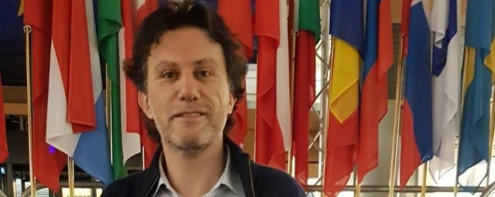 «Terrorismo, scampato per caso dall'inferno di Strasburgo»