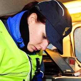 Polizia dura solo con gli italiani?  «Tante segnalazioni dal Ticino»
