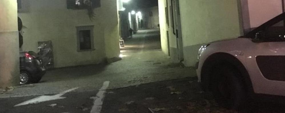 Ztl a Tirano, il Comune corregge il tiro