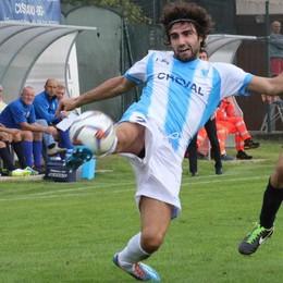 Calcio serie D, Sondrio in emergenza ritrova Mostacchi