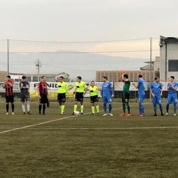 Calcio serie D, un rigore nel finale condanna il Sondrio