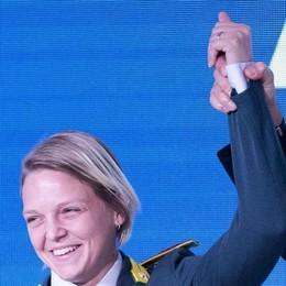 """Fontana, premio dal Coni. Merita il """"collare d'oro"""", il massimo per gli sportivi"""