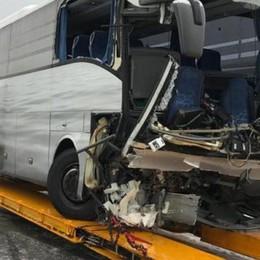 Morta sul flixbus  «Nicoletta voleva   vedere suo padre»