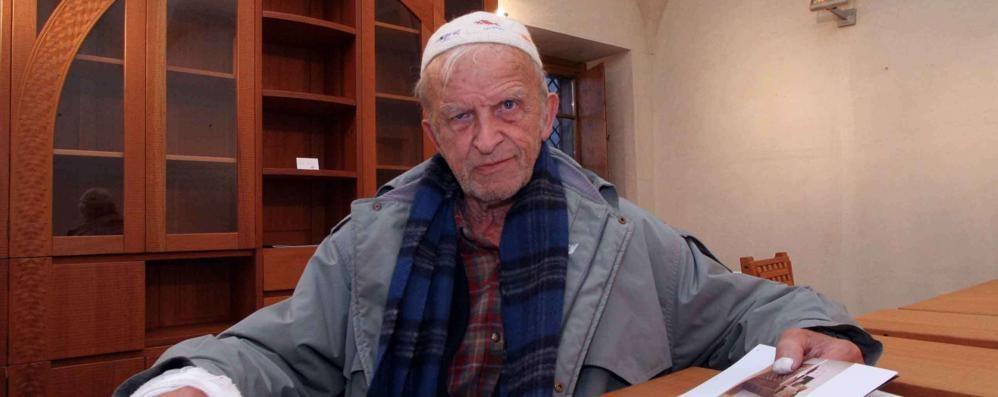 Si è spento a Lima padre Ugo De Censi, fondatore dell'Operazione Mato Grosso