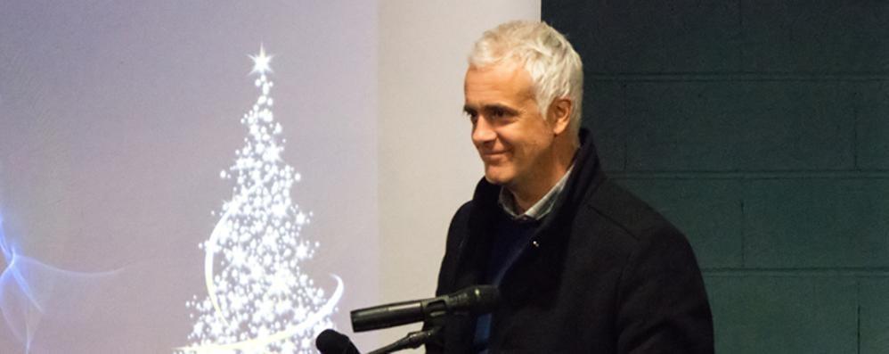 Grosio, aperta la corsa al Comune  Carlo Toini forse unico candidato