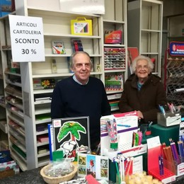 Sondrio dice addio alla libreria Della Cagnoletta