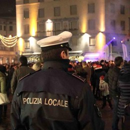 """Il 2019 a Sondrio arriva di corsa. Prima la """"sgambata"""" poi tutti sotto Garibaldi"""