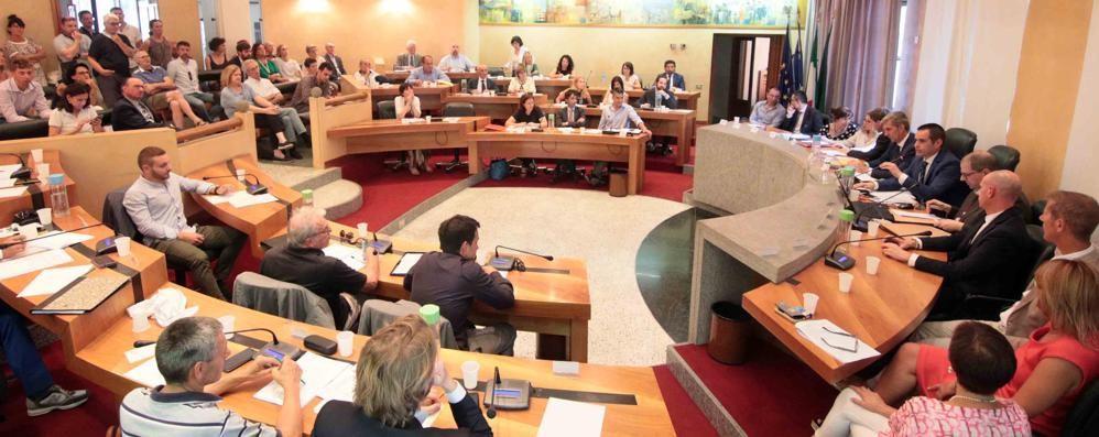 Opere a Sondrio per quasi 9 milioni  «Continuità e sana innovazione»