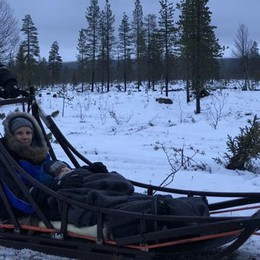 Babbo Natale cerca neve, in Lapponia non ce ne è più