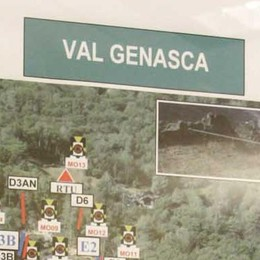La Val Genasca concede una tregua  Scandolera e Mese tirano un sospiro