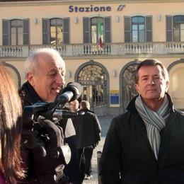 Dietrofront alle Regionali, Molteni è fuori: con Giorgio Gori va Patelli