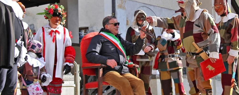 Il sindaco Volpato spodestato dalla Lollo
