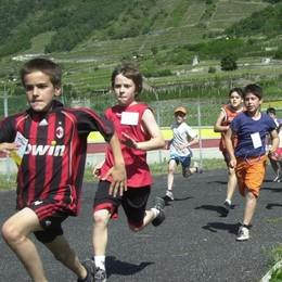 Il Comune per lo sport. Rifare la pista d'atletica costerà mezzo milione