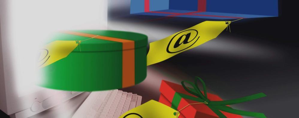 Ordini su internet In provincia record di consegna pacchi