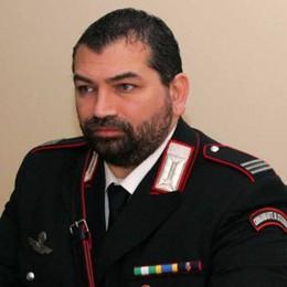 Colico, il maresciallo si candida «No all'invasione islamica»