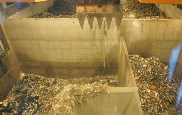 Smaltimento dei rifiuti, calano i costi  «Merito dell'impianto di Cedrasco»