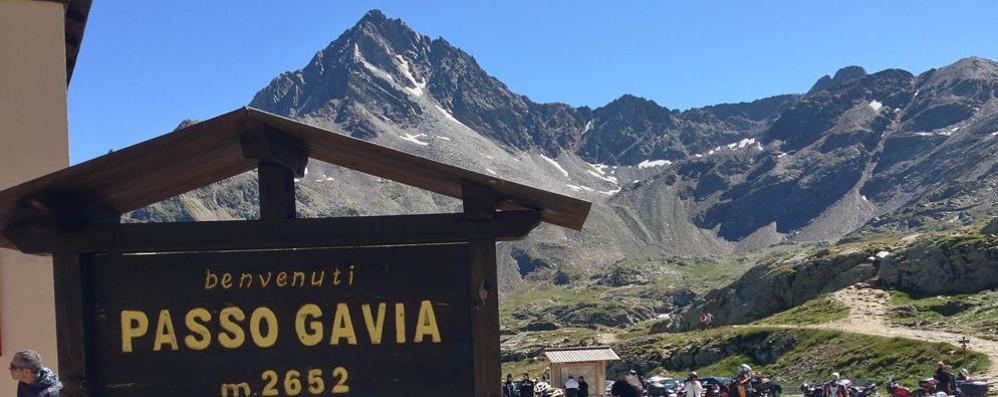 Gavia, firmato il protocollo  Passo e strada da valorizzare